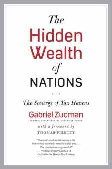 zucman2015bookcover